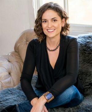 Rachel Lang