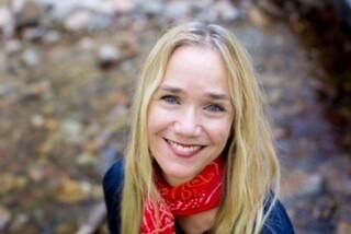 Suzy Holbrook